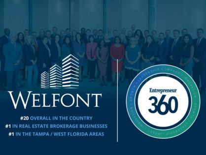 Welfont Entrepreneur 360