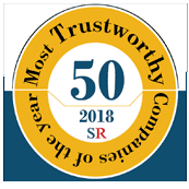Welfont-Top50-Most-Trustworthy-Companies